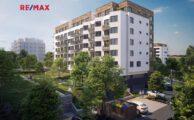 Prodej bytu 4+kk, 113m2. Kaskády Barrandov