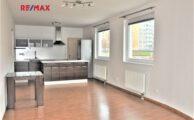 Byt 2kk 60m2 s balkonem v osobním vlastnictví v Praze 9 Černý Most