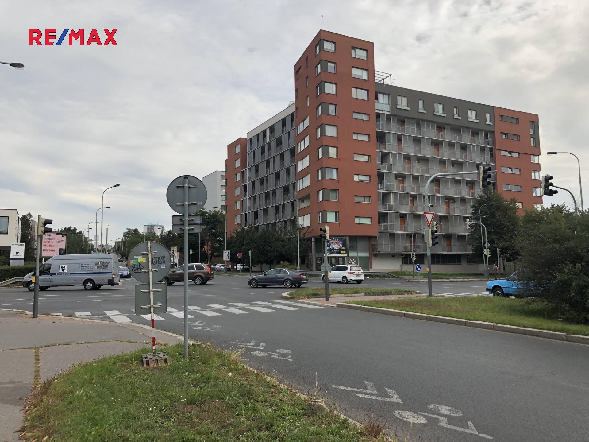Prodej trafiky, 12 m2, Praha 4 – Braník