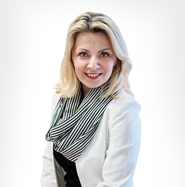 Liudmila Alexeenko