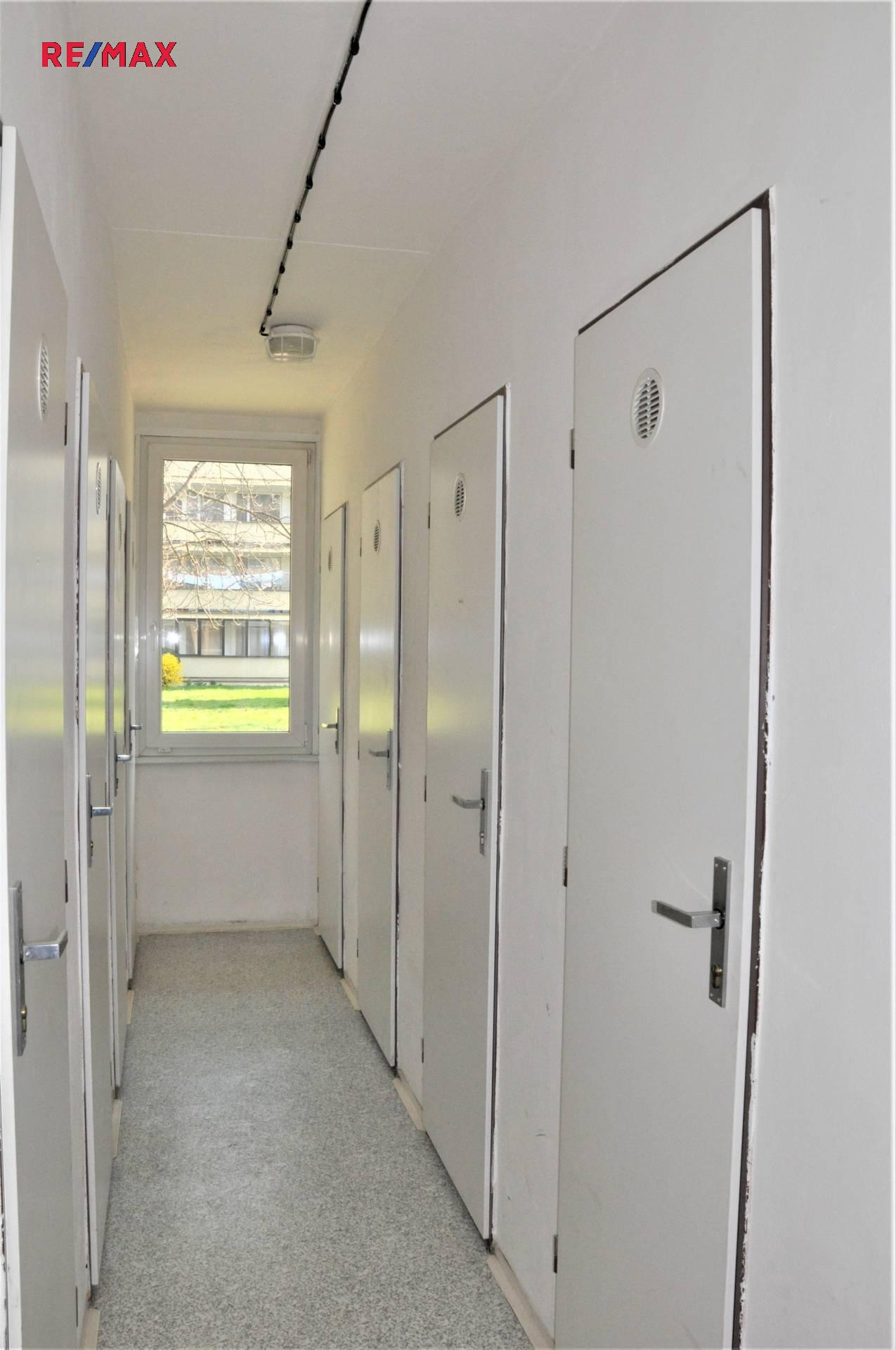 Prodej družstevního bytu 2kk (45 m2) se splacenou anuitou v Praze 8 Karlíně