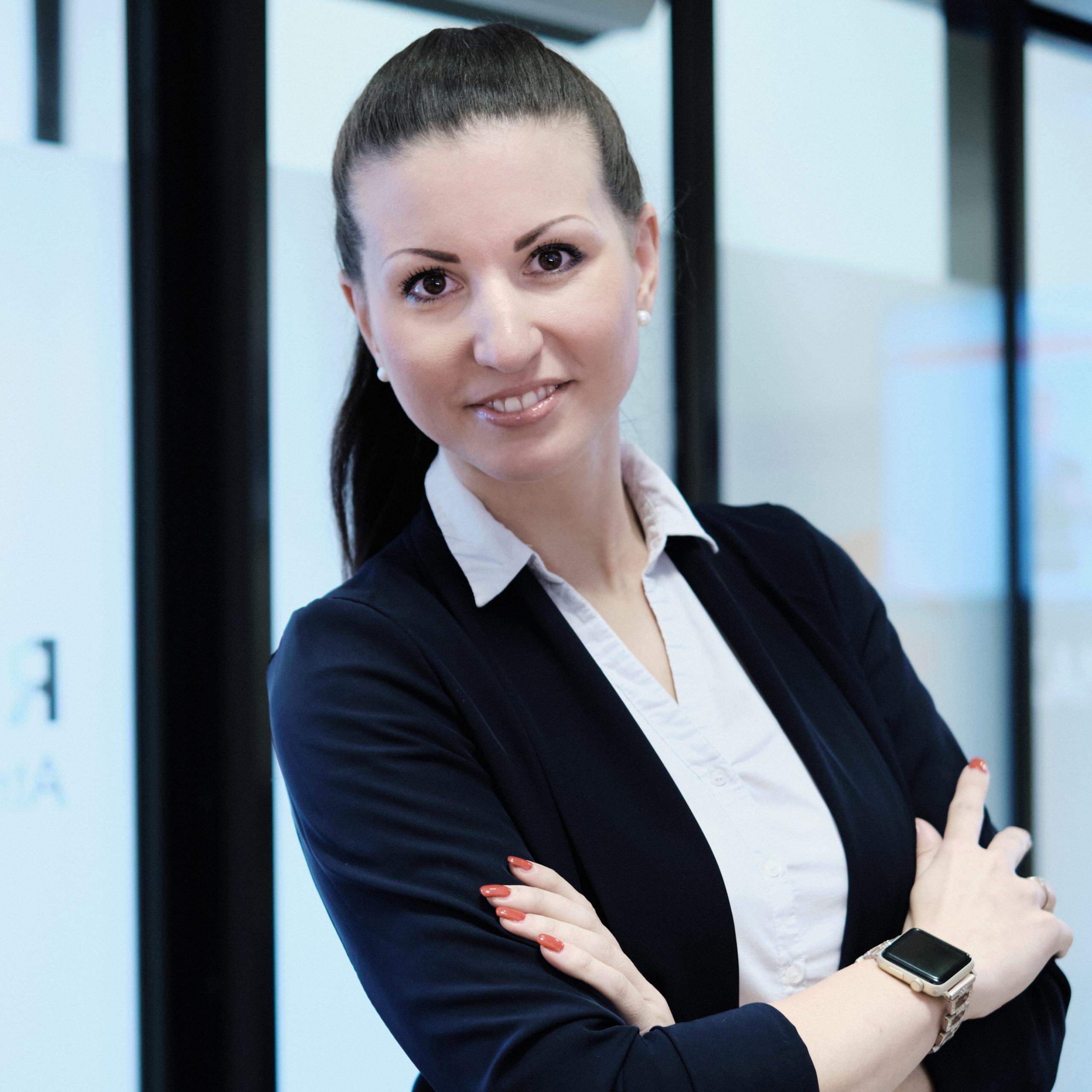 Kateřina Holoubková
