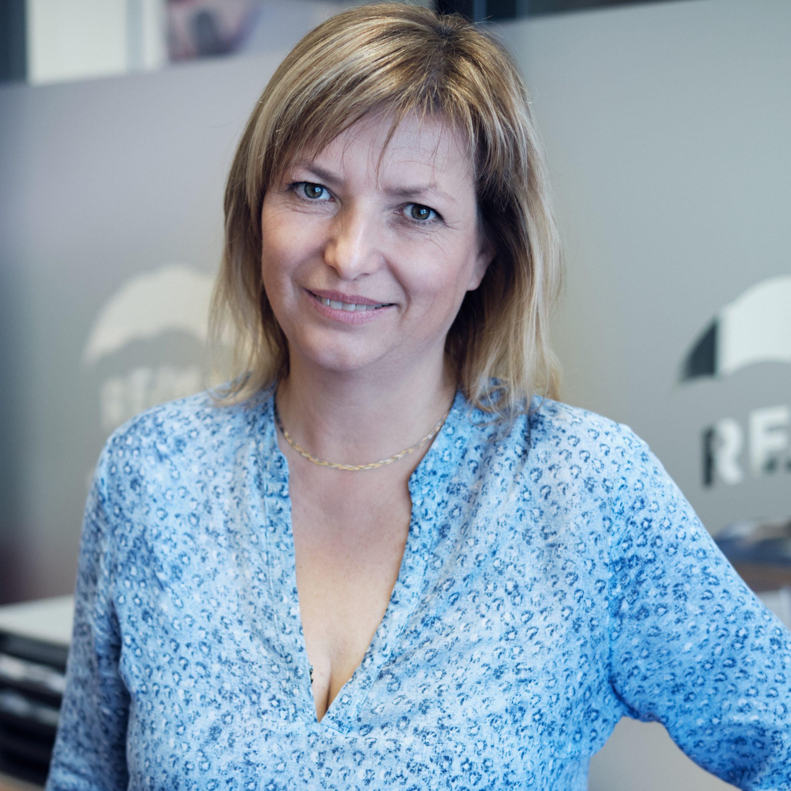 Monika Dráždilová
