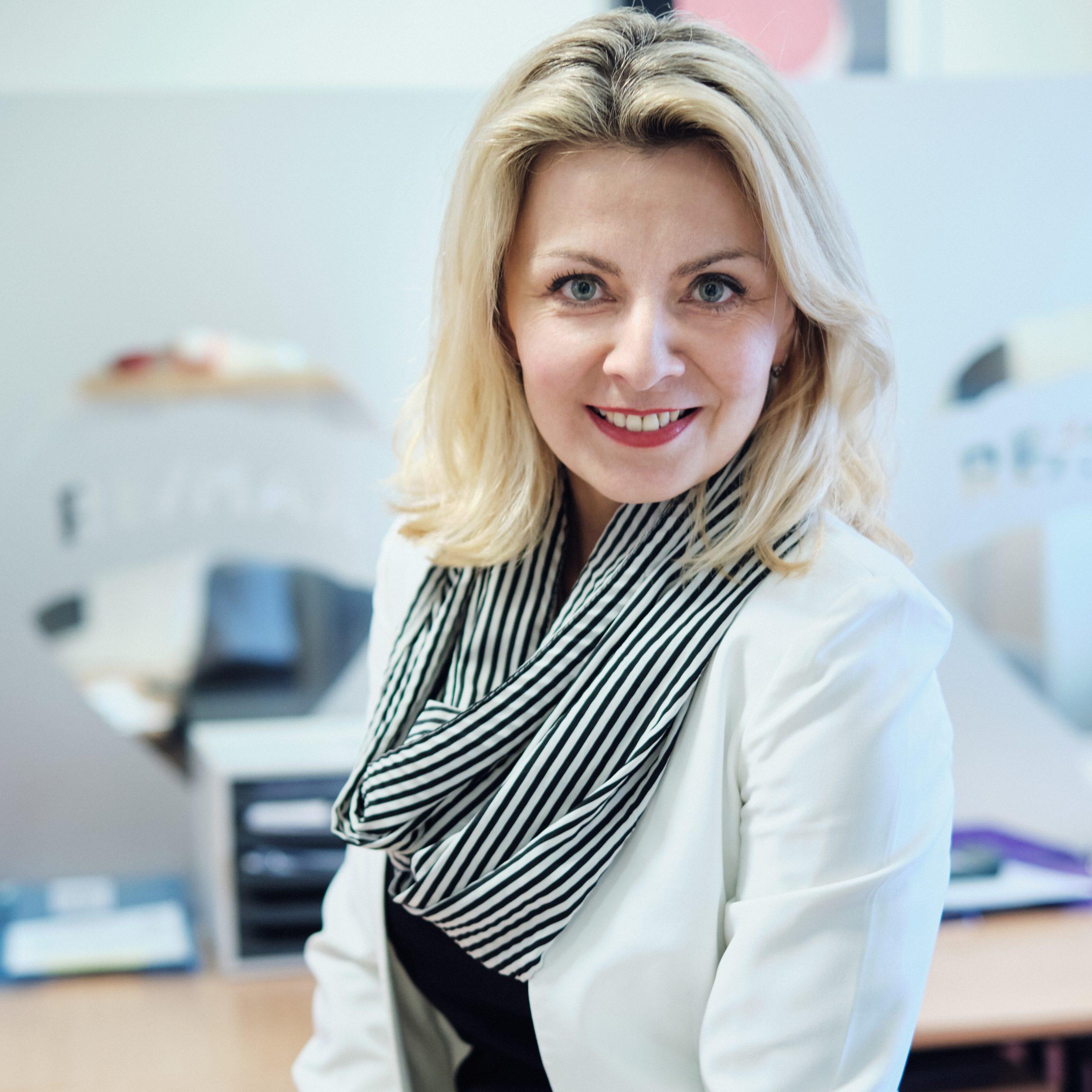 Alexandra Nováková