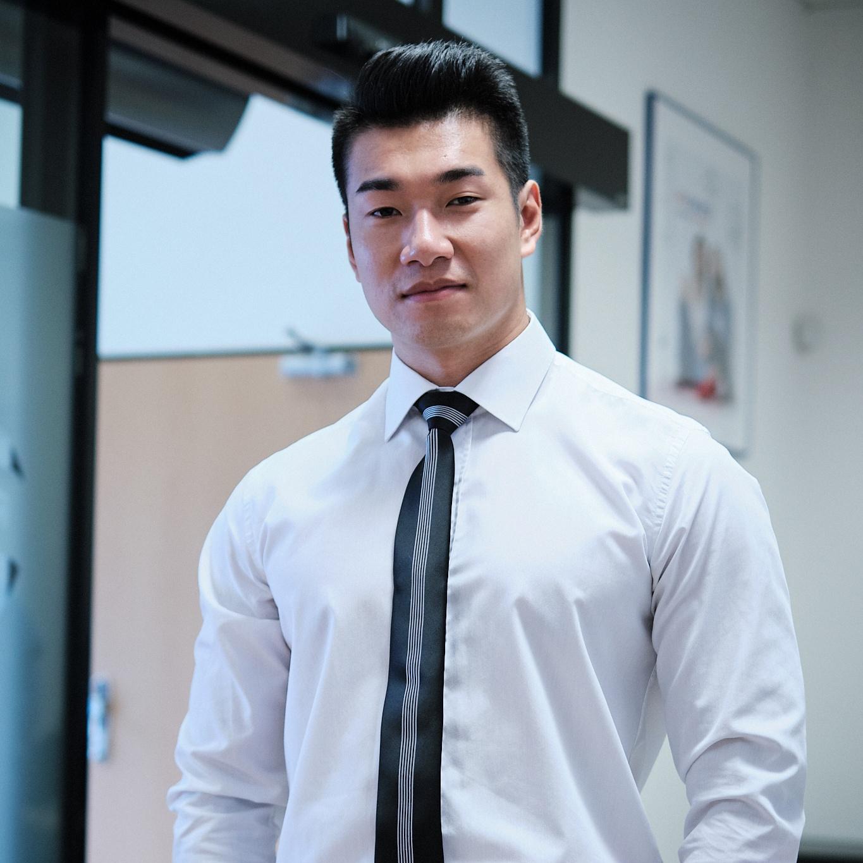Tom Nguyen