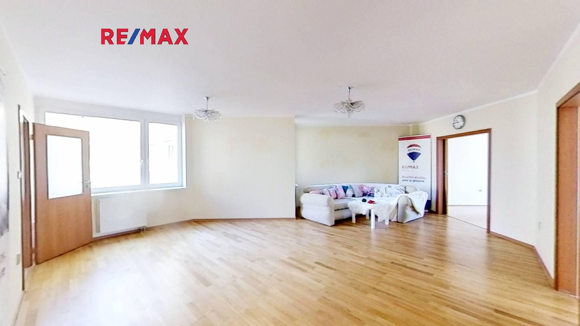 Prodej bytu 4+kk, 140m2, Praha 5