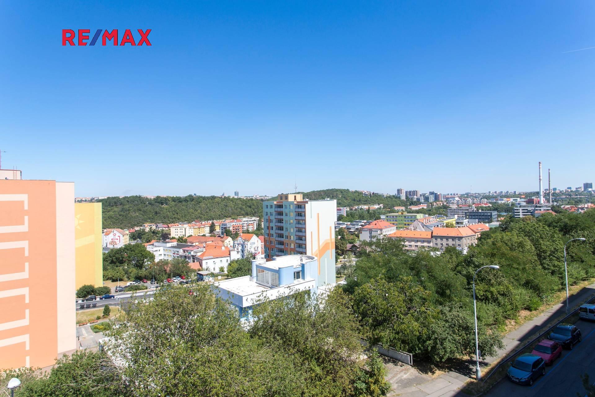 Prodej bytu 4+kk, 97 m2, Praha 4 – Michle