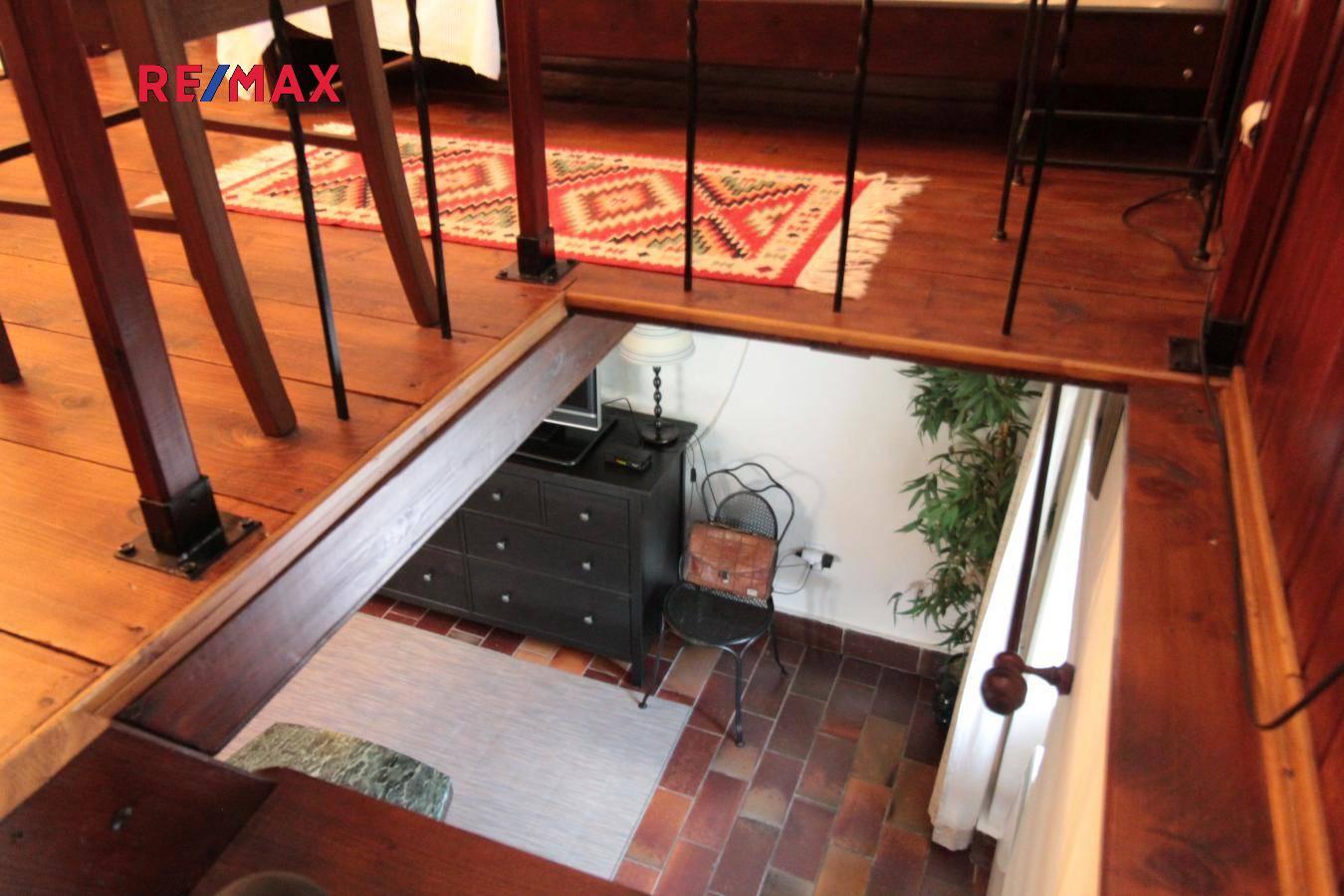 Prodej nádherně zrekonstruované chalupy na okraji Křivoklátska